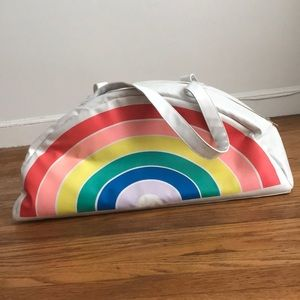 Bando Rainbow Bag
